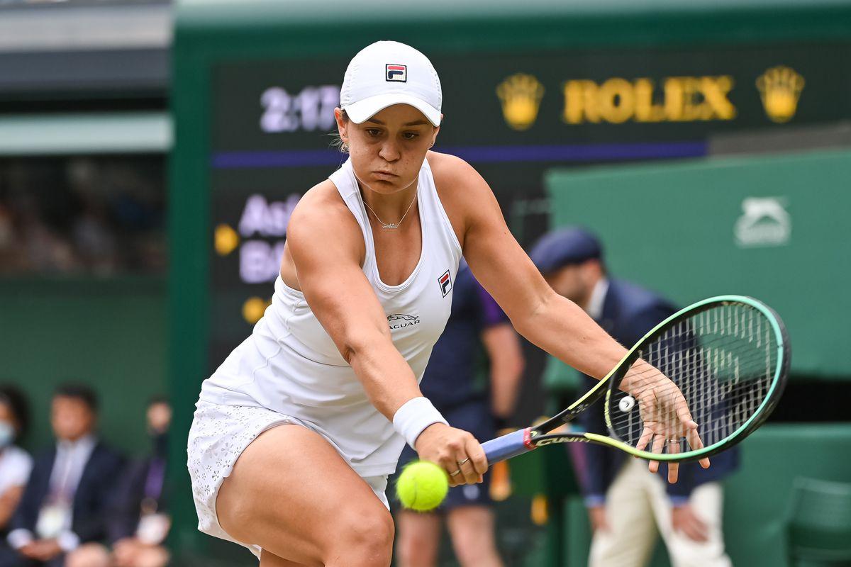Day Ten: The Championships - Wimbledon 2021