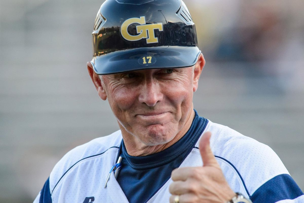 Danny Hall is excited for the ACC tournament, and you should be too!