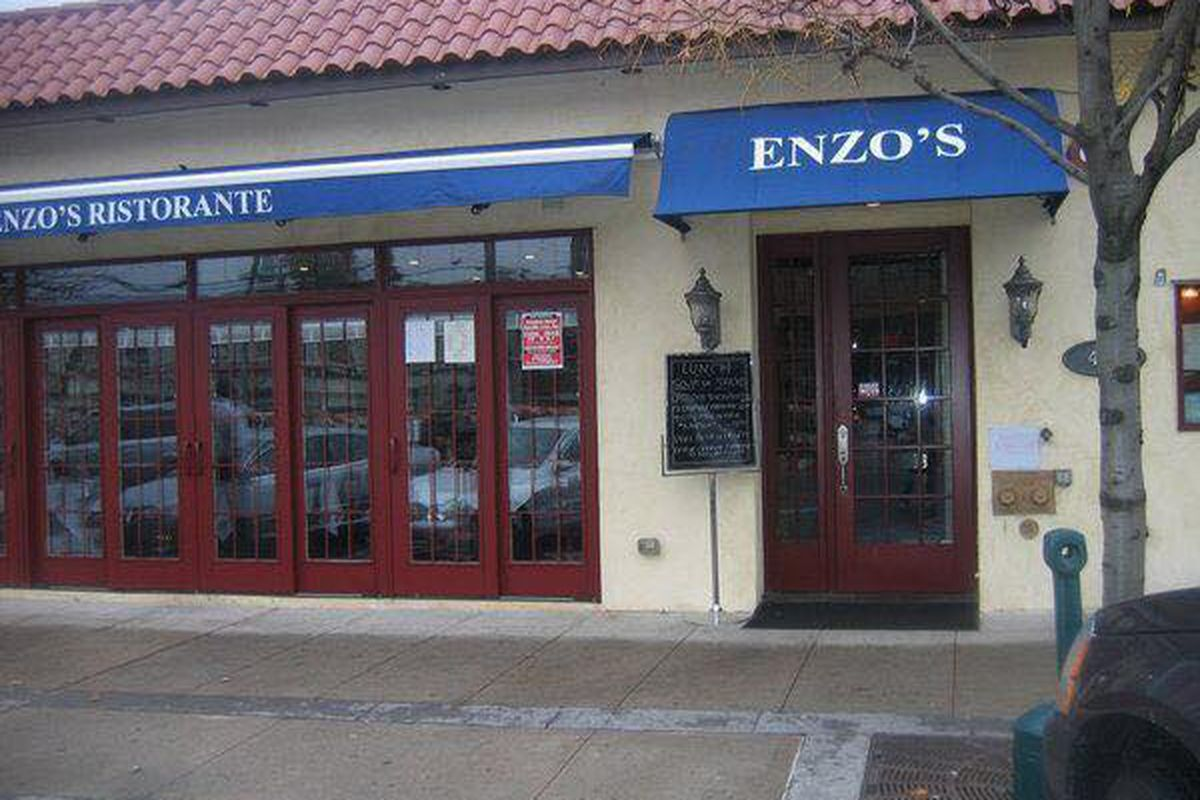 Enzo's in Mamaroneck