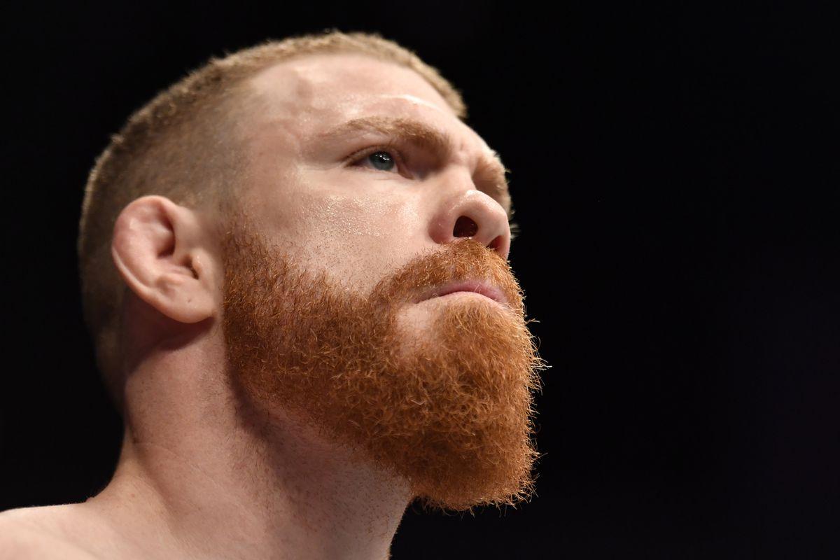 UFC Fight Night: Felder v Hooker