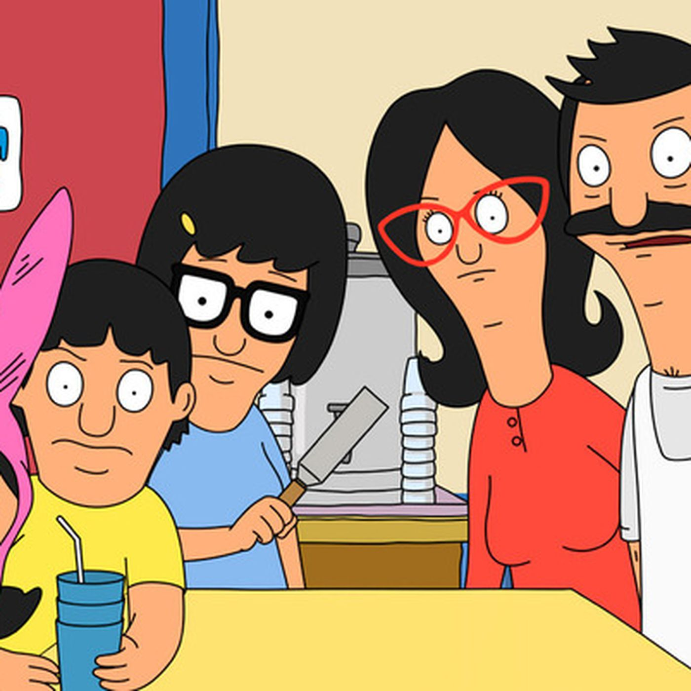 Bob's Burgers is leaving Netflix in May, along with American