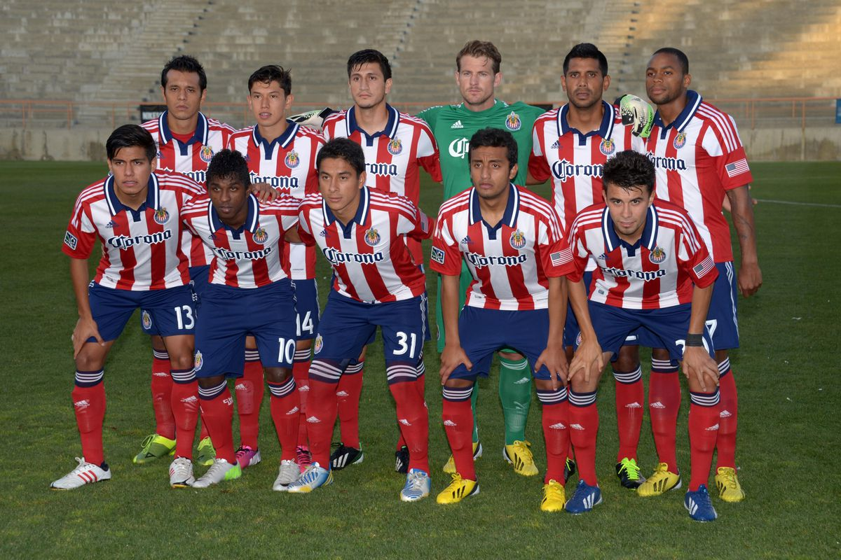 Chivas USA has familiarity with Titan Stadium in Fullerton from playing USOC matches
