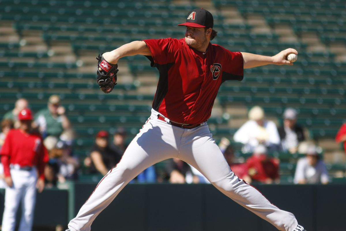 David Holmberg continues his consistently good pitching.