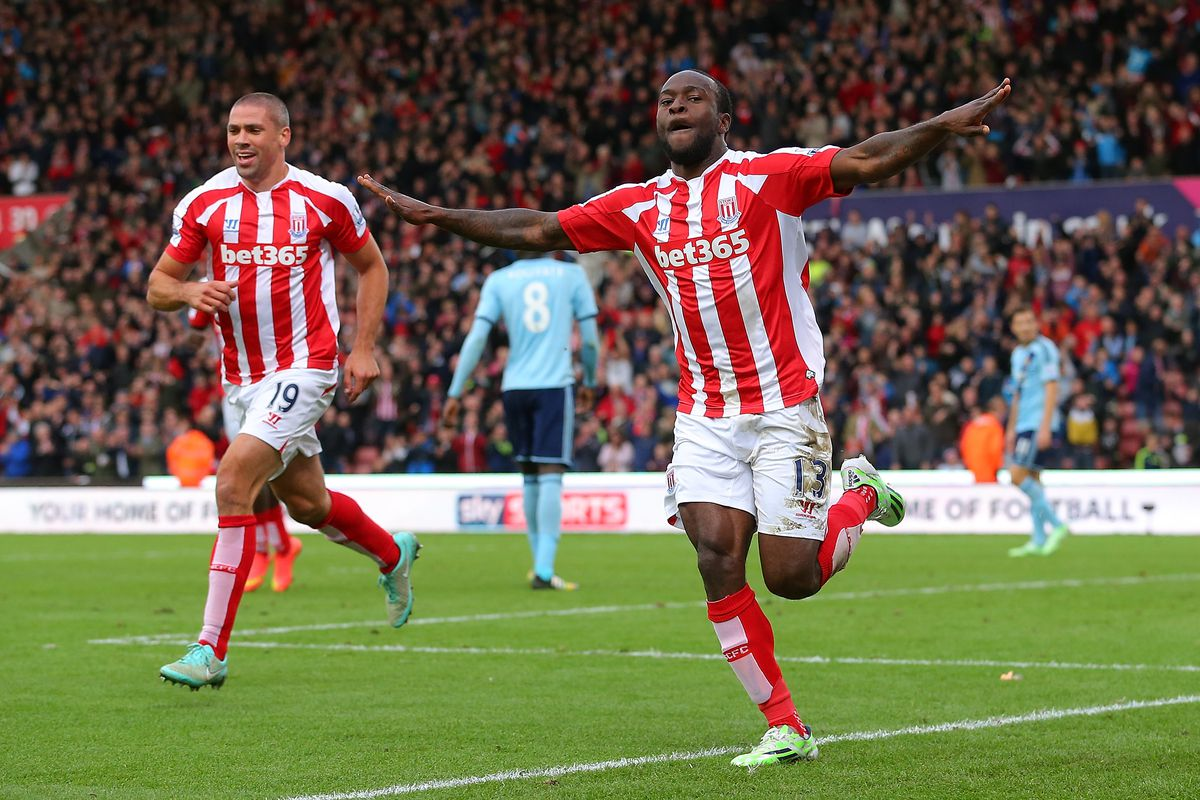 With 11 straight away losses for QPR, it's a good idea to invest in Stoke players this week.