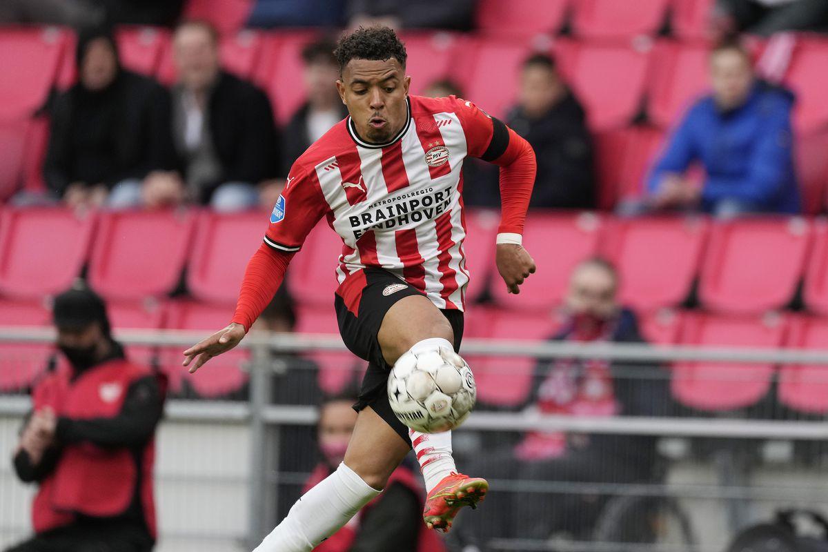 PSV v FC Groningen - Dutch Eredivisie