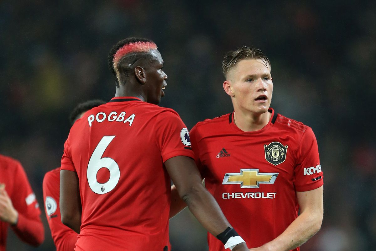 Southampton, Saints, Manchester United, Premier League, preview, team news, injury update, paul pogba, scott mctominay