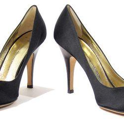 Giuseppe Zanotti crystal-rosette heels