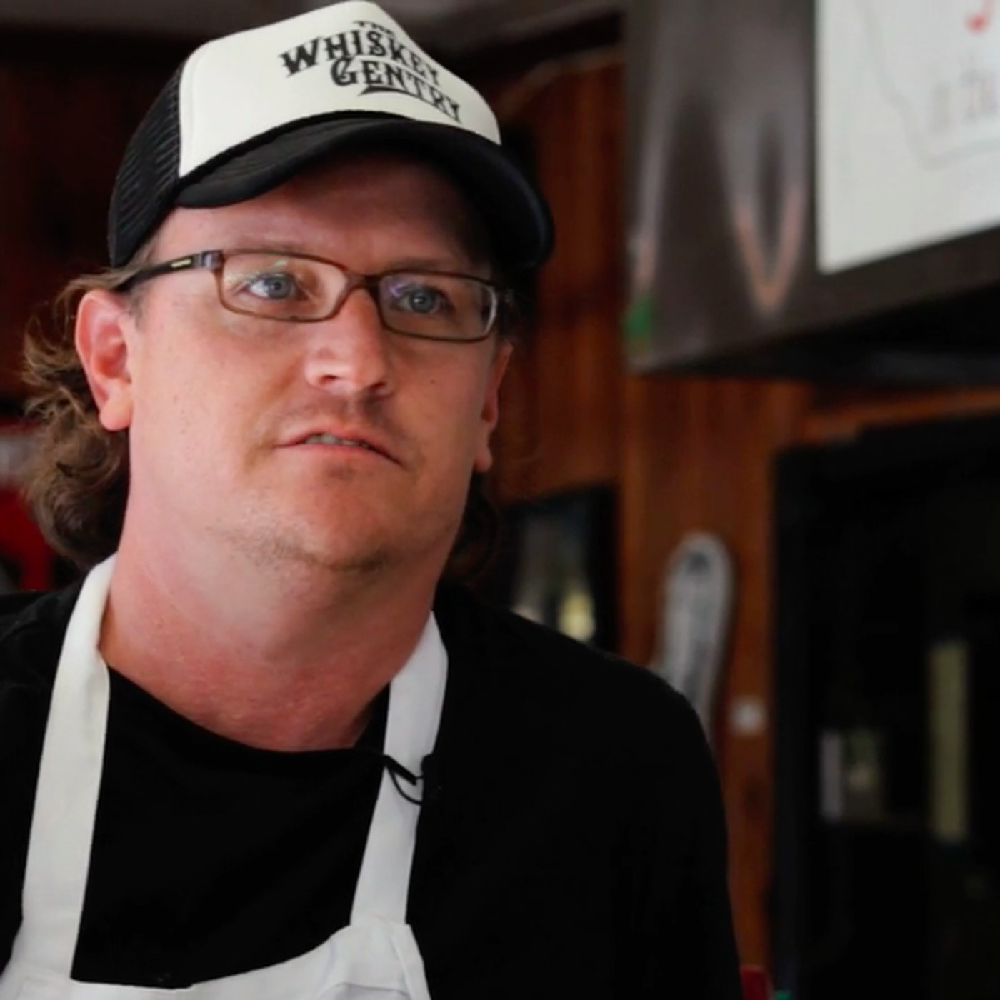 Watch Chef/Owner Kevin Clark Share the Story Behind Home Grown