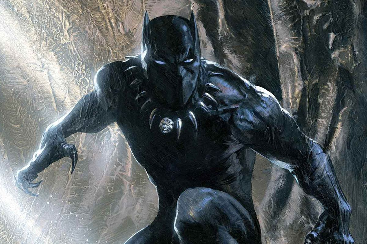 Marvel's Black Panther and Captain Marvel get their own