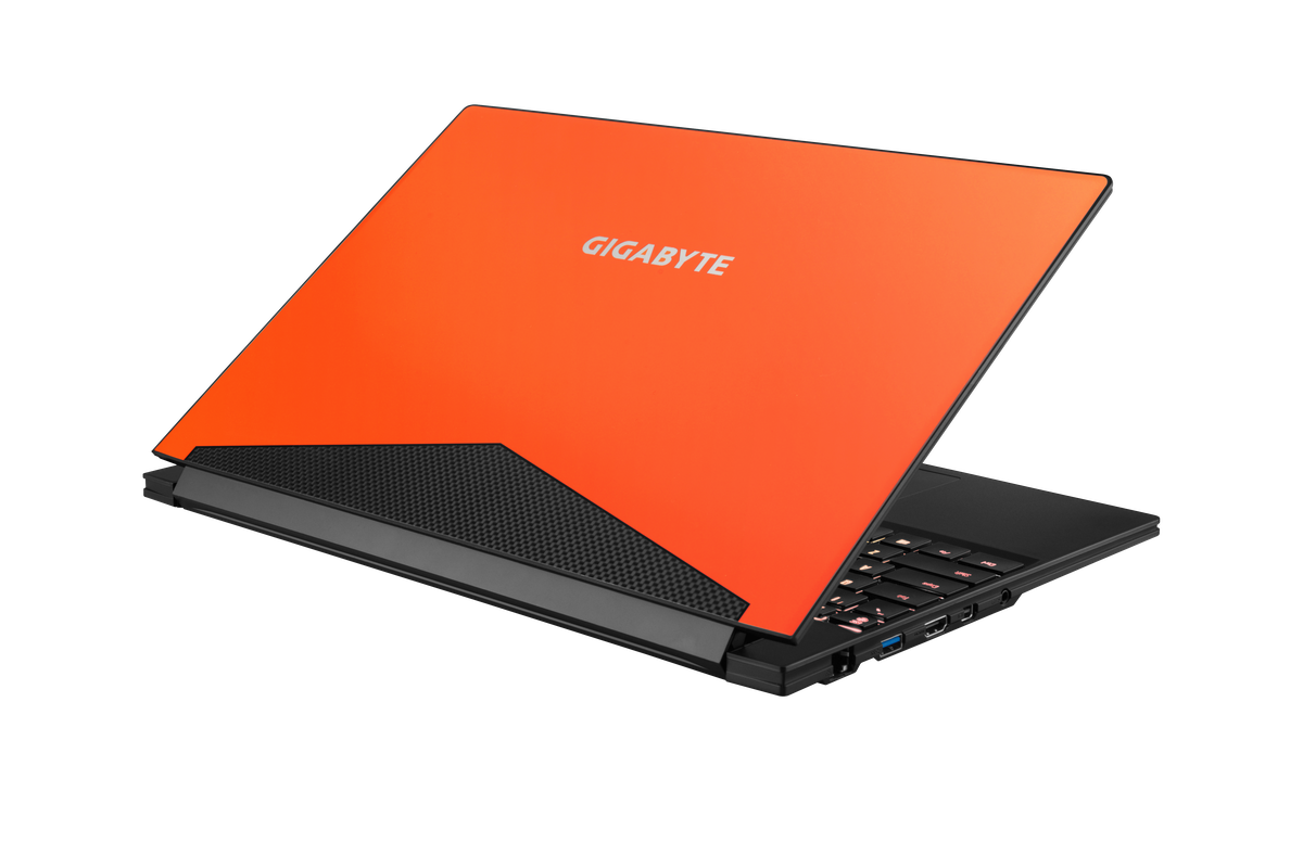 Gigabyte has a new laptop, the Aero 15, and like the Razer Blade or Acer  Predator Triton 700, it follows the recent trend of superpowered, ultrathin  laptops ...