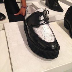 Shoes, $200