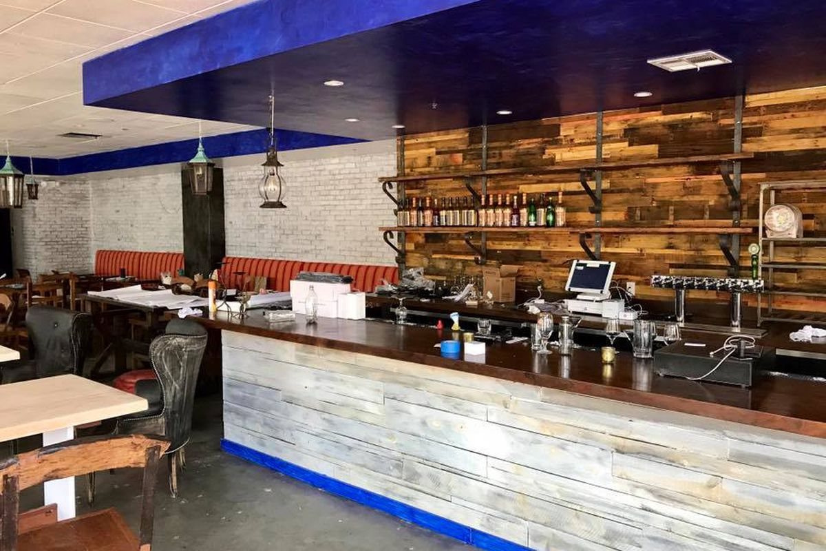 Upscale Mexican Restaurant And Bar Moving Into The Gaslamp Eater San Diego