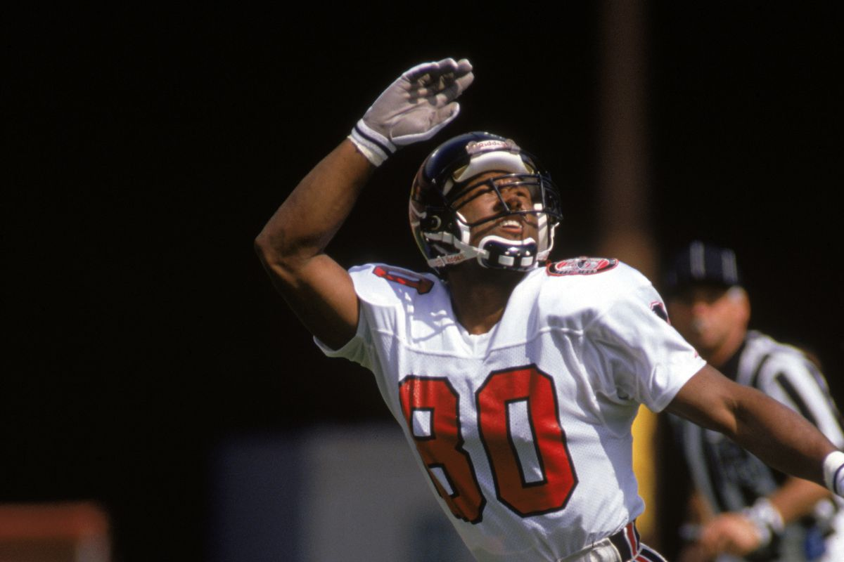 andre rison house