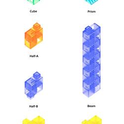 KOOV blocks