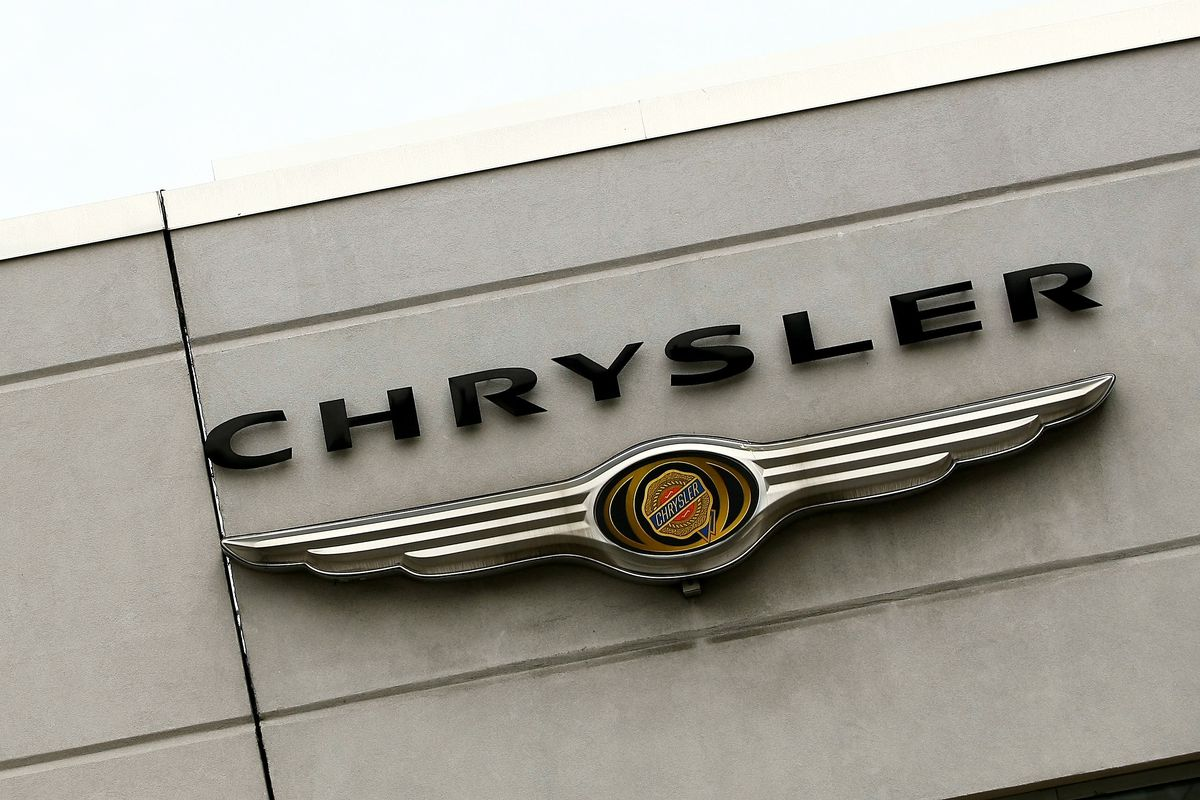 Chrysler To File For Bankruptcy