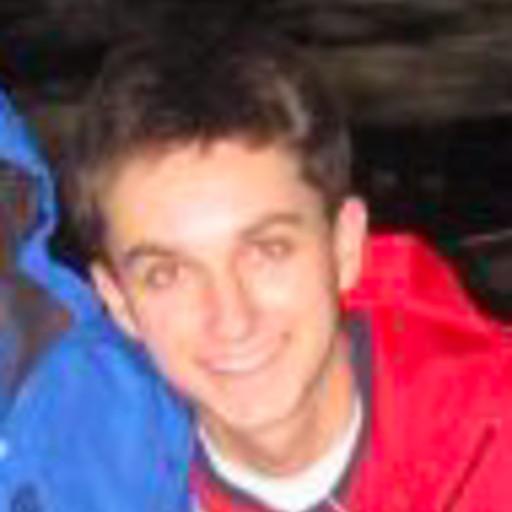 Zachary Ward
