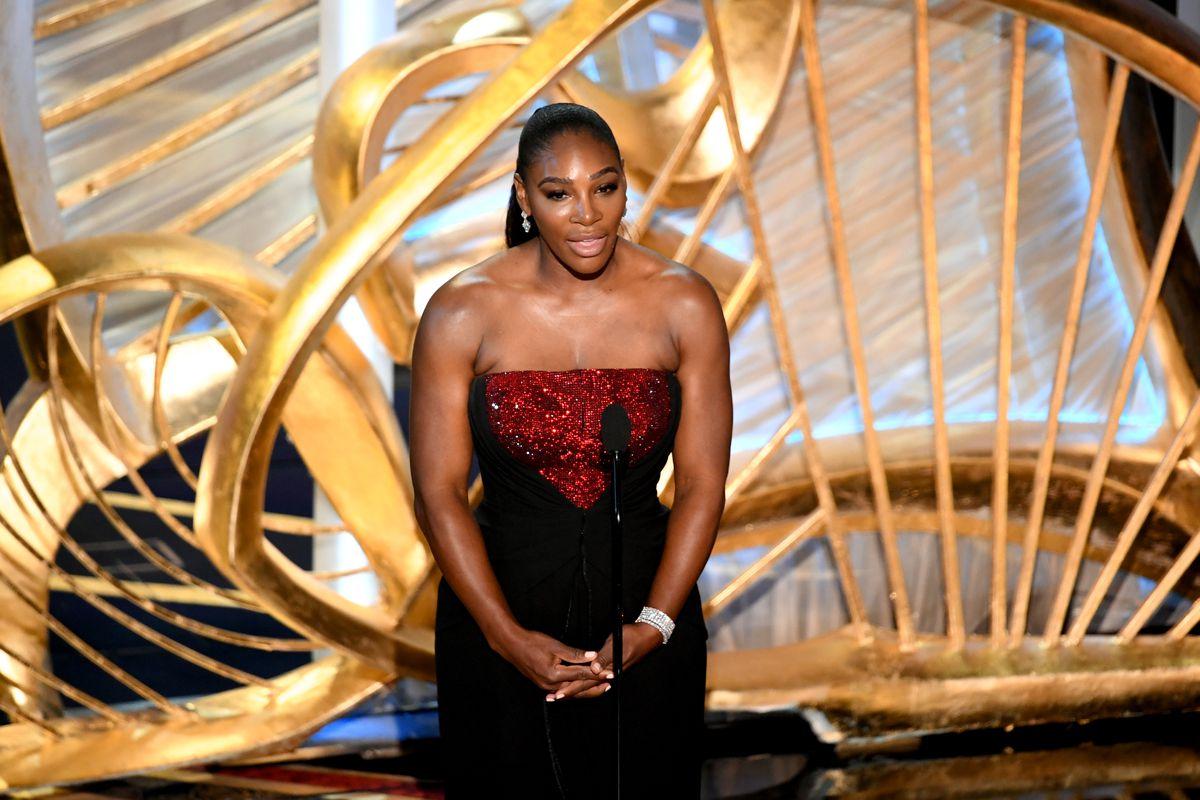 """6d5f7e4accdc Oscars 2019  Serena Williams narrates Nike """"Dream Crazier"""" ad - Vox"""