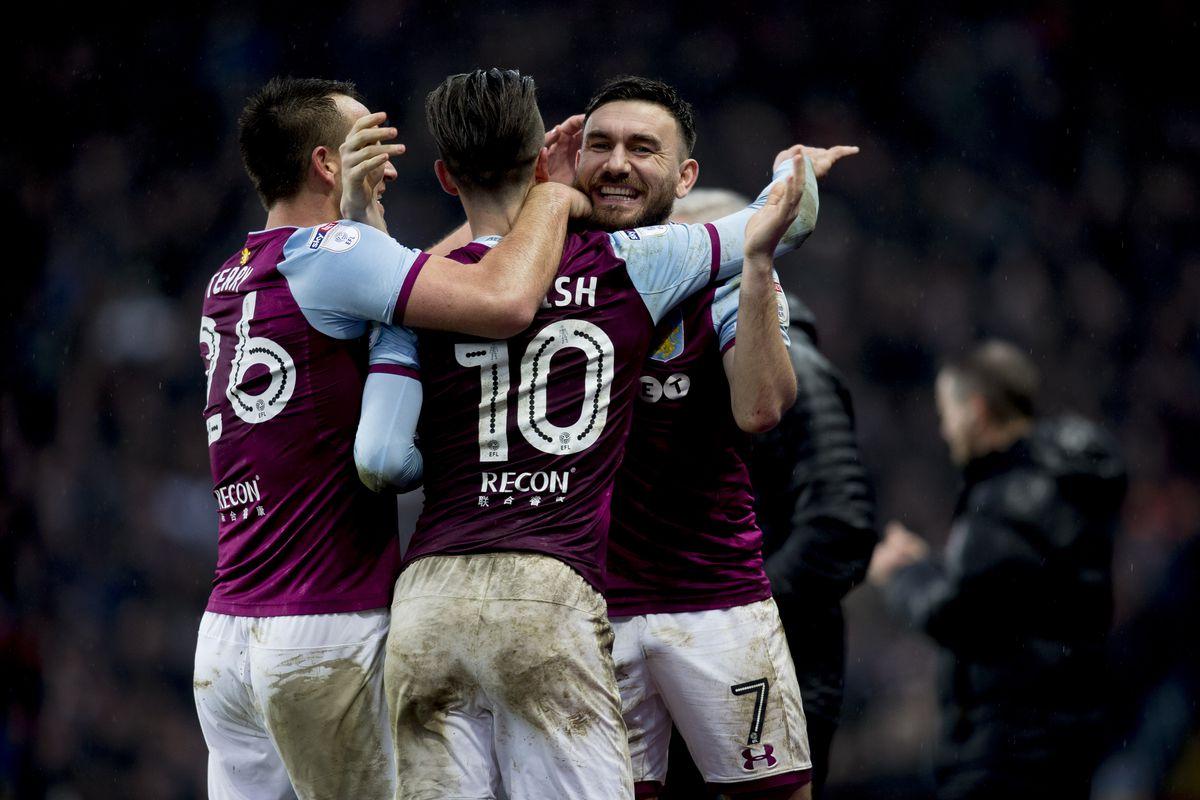 Aston Villa v Burton Albion - Sky Bet Championship