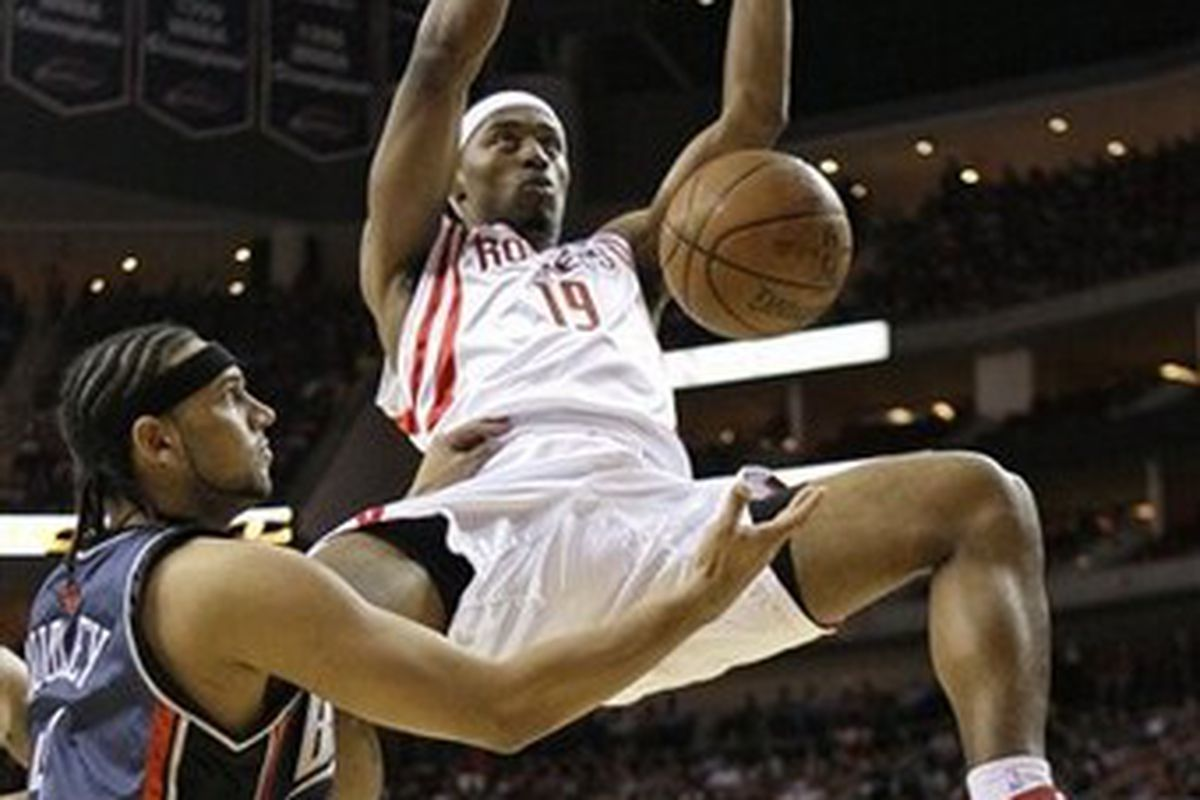 Obviously, another slam dunk move for Daryl Morey and his Rockets.