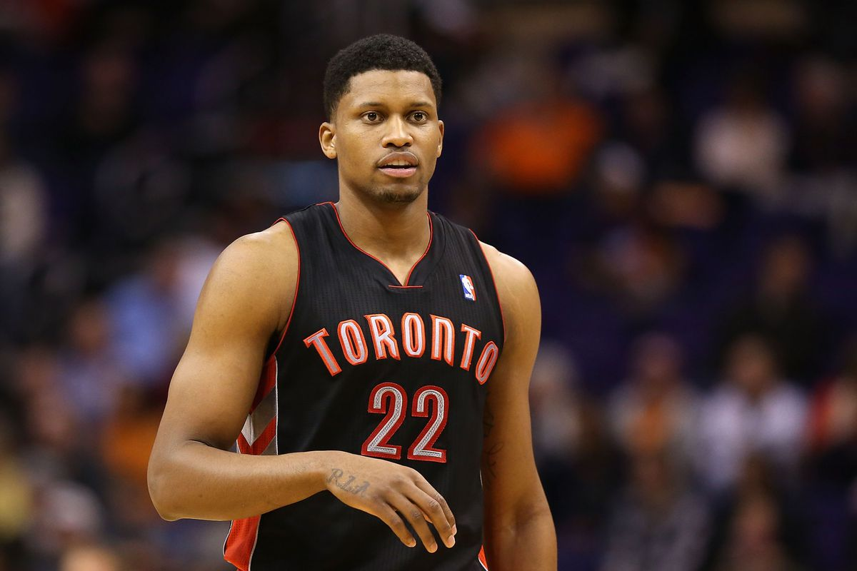 info for f193d 142c0 With Rudy Gay trade, Kings acquire something they already ...