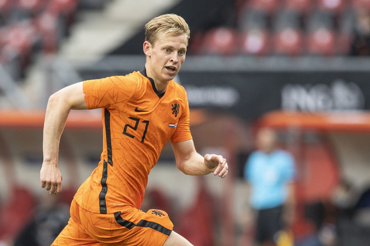 Netherlands v Georgia - International Friendly