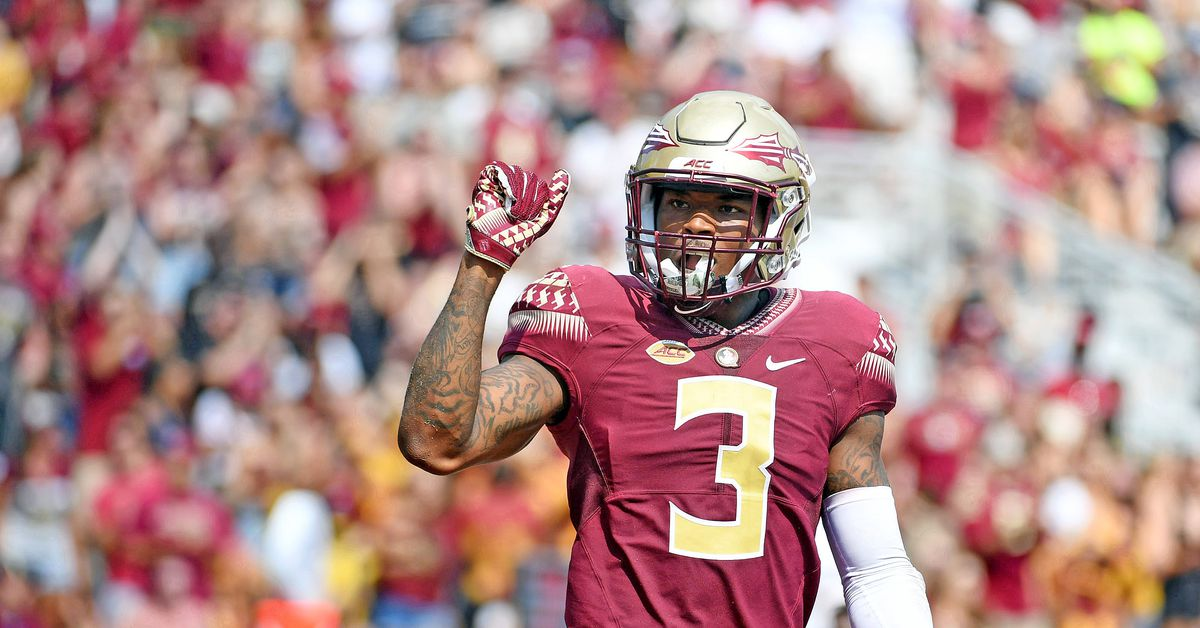 Derwin James Is The Best Defensive Player In The Nfl Draft