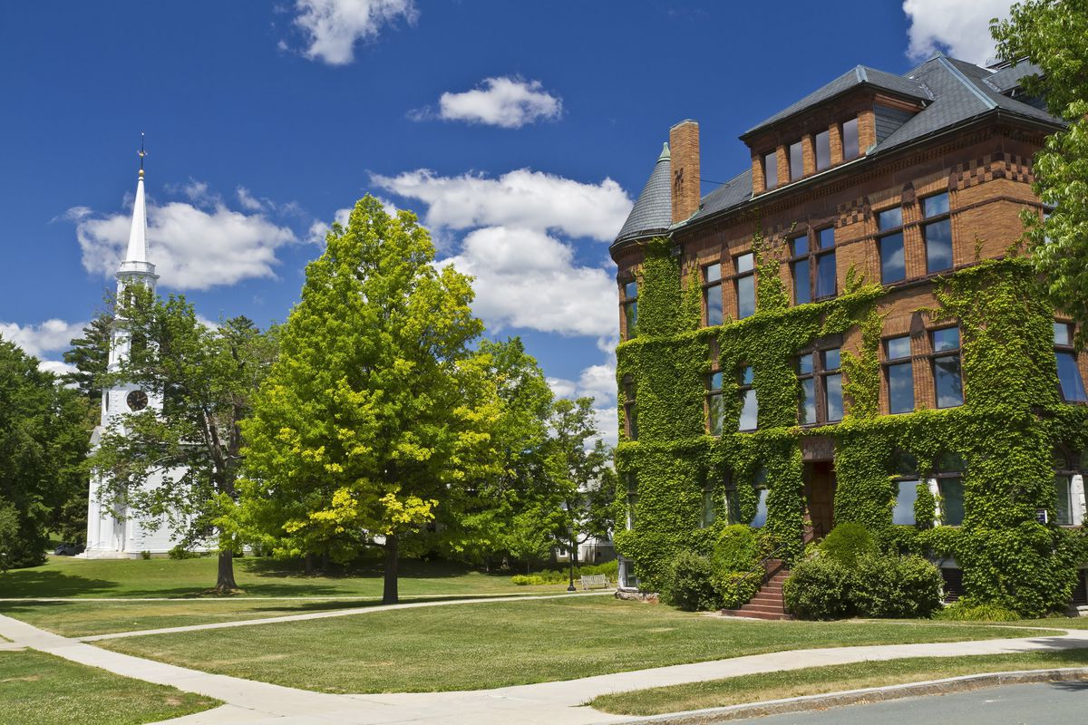 Williams College was ranked No. 1 when Forbes released its college ranking list.
