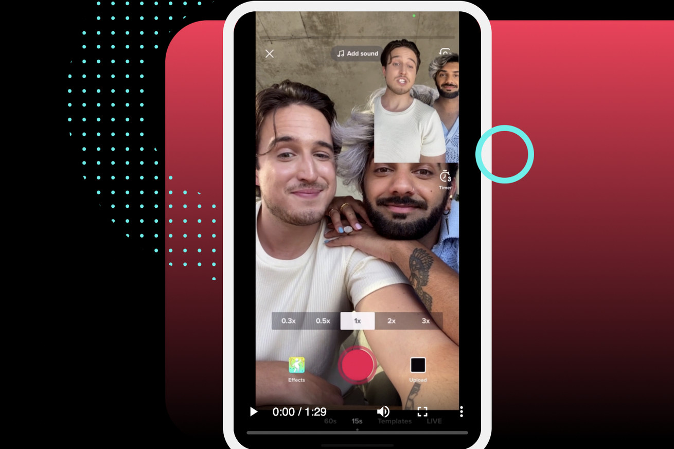 TikTok's live video push continues with new features for creators and viewers