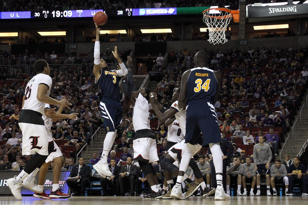 UC Irvine is probably the best team in the CIT, CBI, or Vegas 16 fields. Oof.
