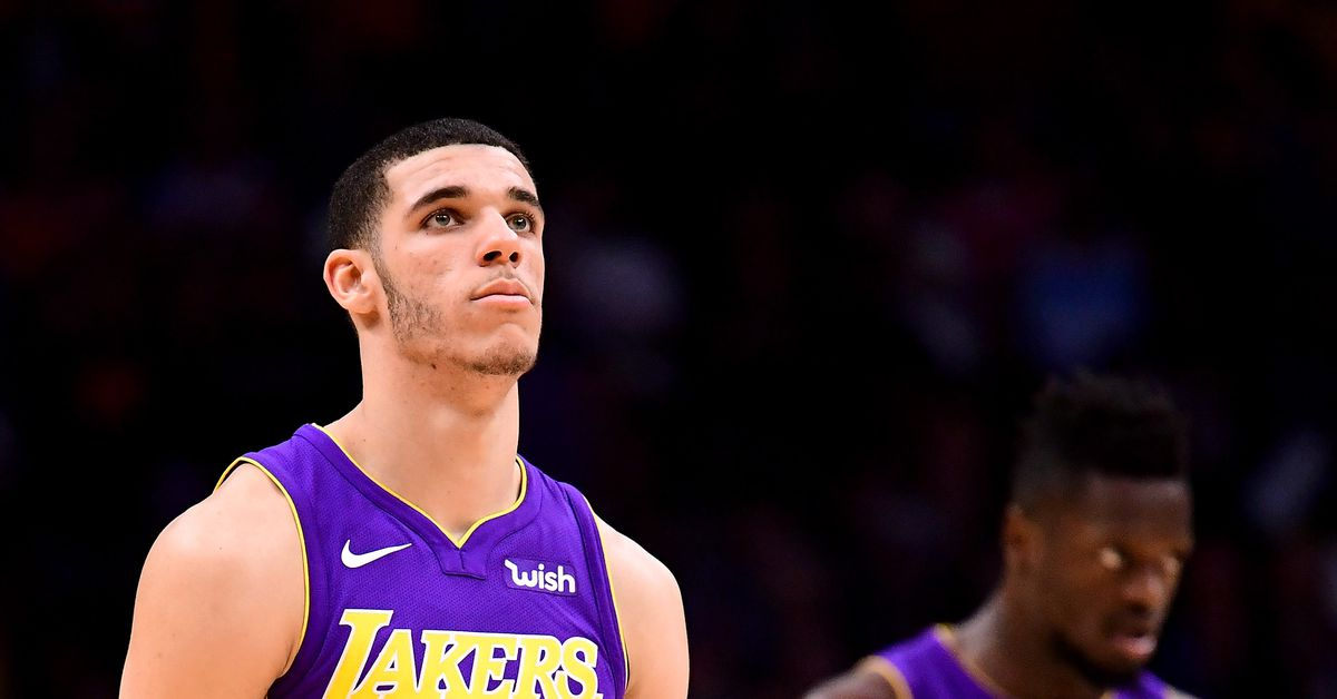 Which young Lakers are ready to play with LeBron James? - Silver Screen and Roll