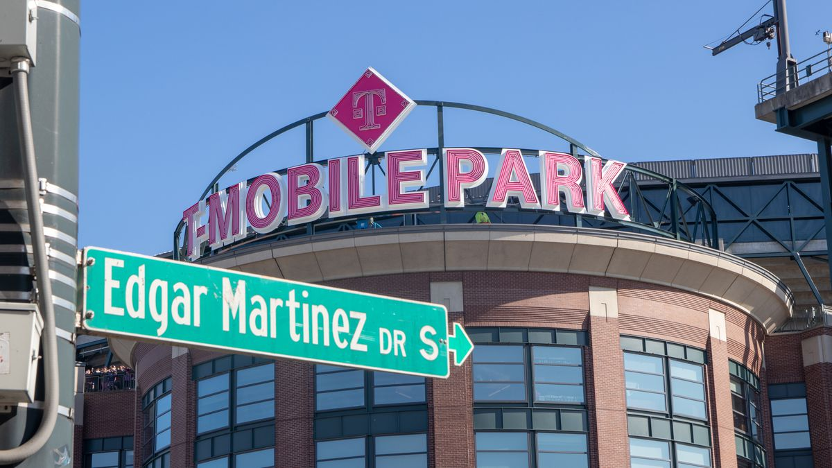 T-Mobile Park: How to get there, where to sit, where to eat - Curbed