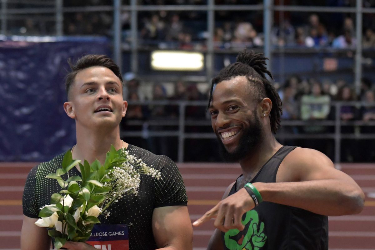 Track and Field: 112th Millrose Games