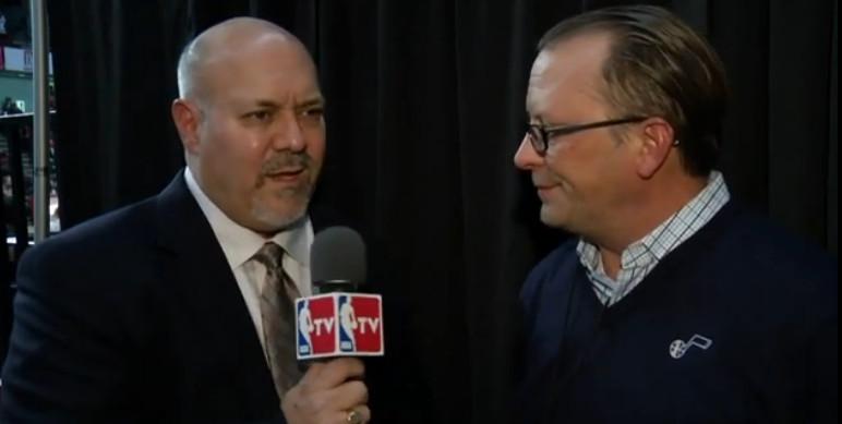 Interview - AST GM JZ 2