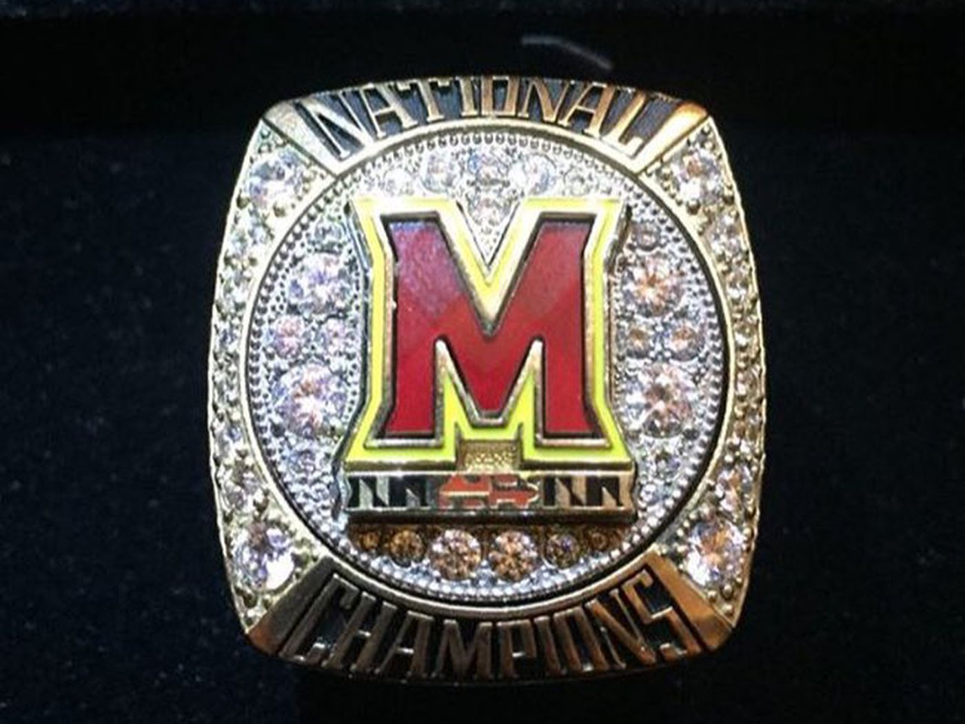 football nrprings college ncaa collection rings large championship