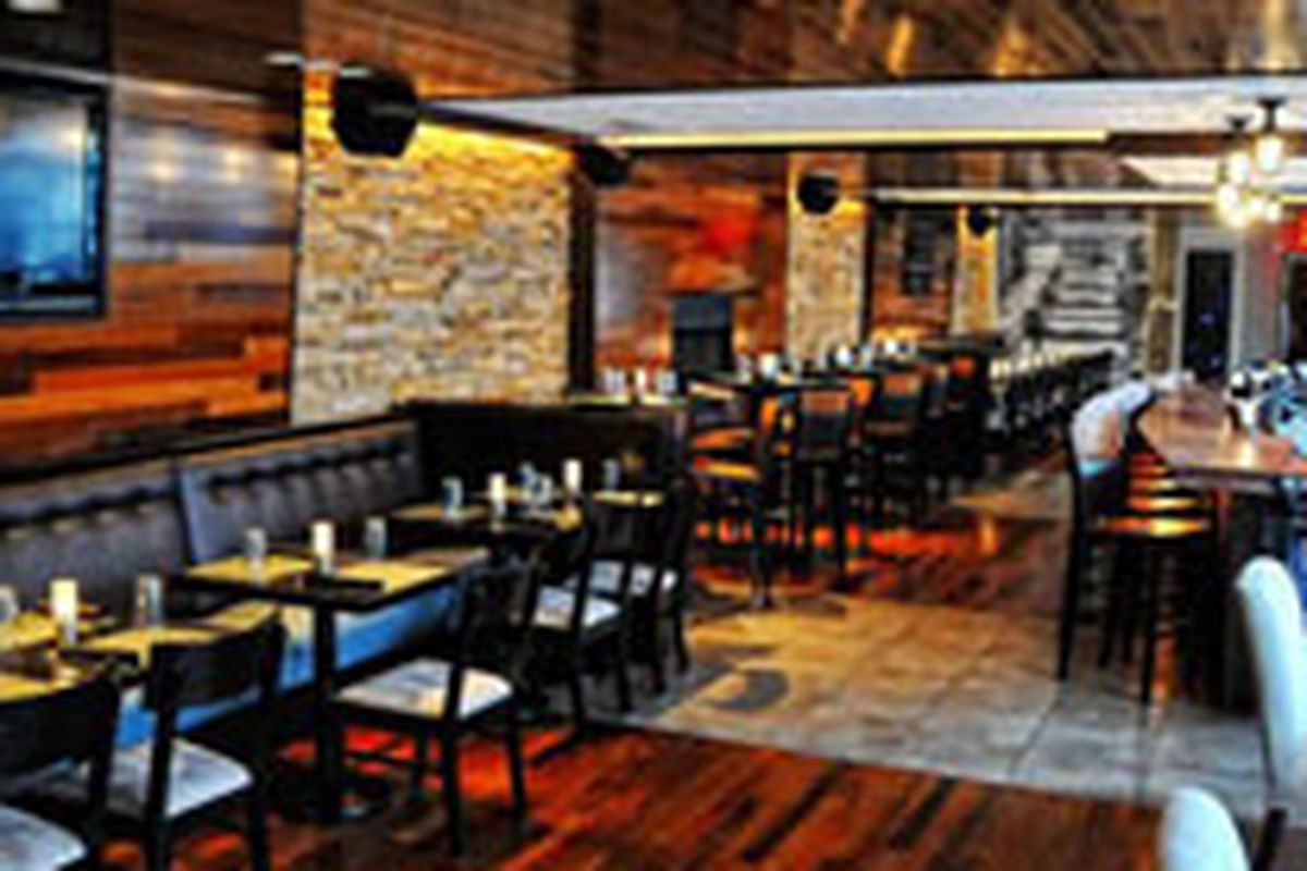 Bridge House Tavern Party; Felony Franks\' Sign; More! - Eater Chicago