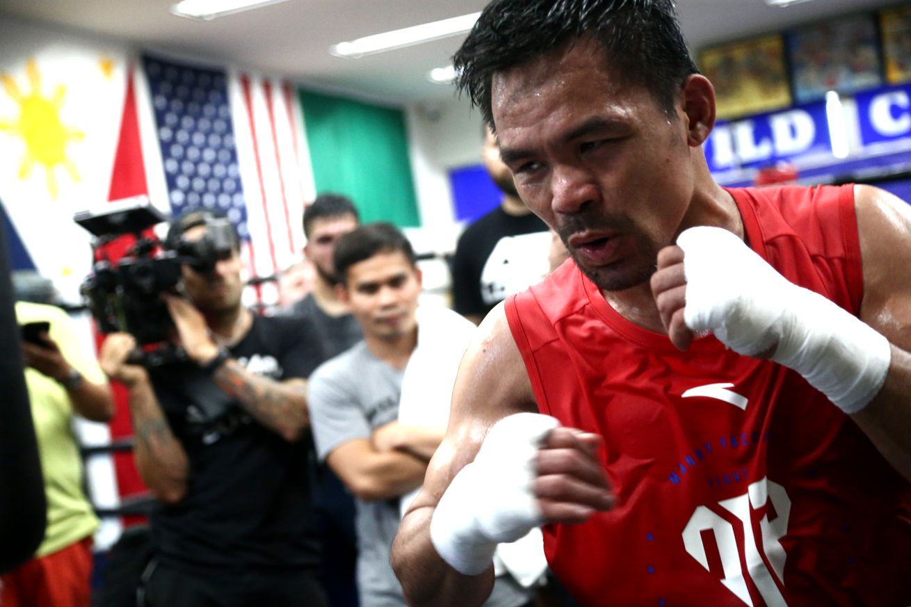 1159701378.jpg.0 - Pacquiao: The more Thurman talks, the more it helps me