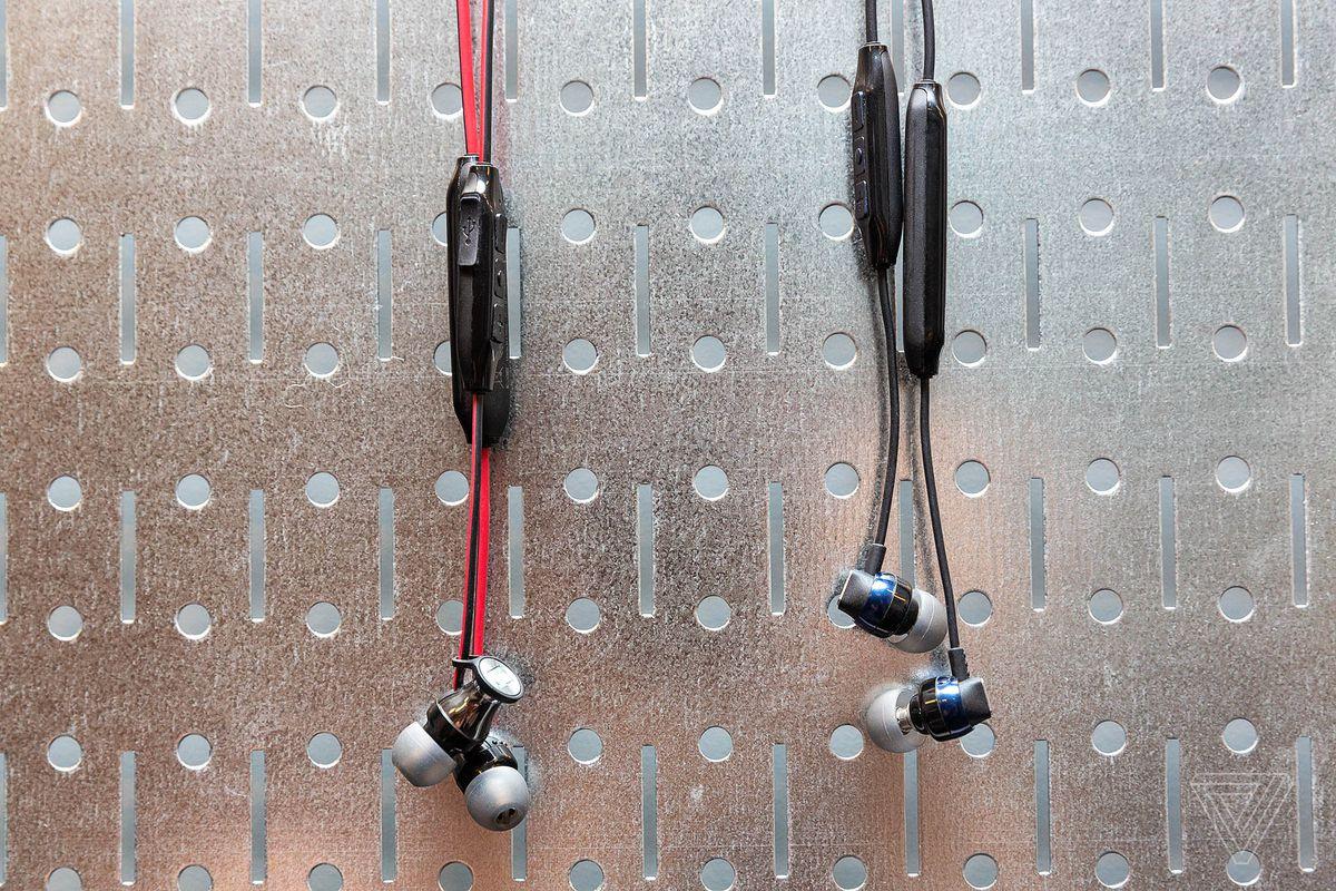 6df88e8e35708a Sennheiser CX 6.00BT and HD1 Free: a tale of two headphones - The Verge