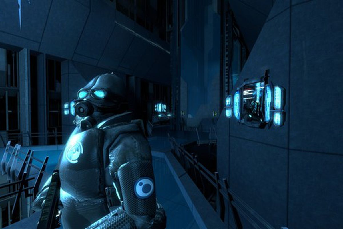 Valve has approved this fan-made Half-Life sequel to sell on