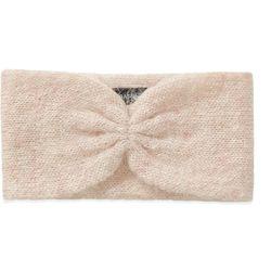 "<b>Babaton</b> headband, <a href=""http://us.aritzia.com/product/luke-headband/54168.html?dwvar_54168_color=6046#start=188"">$20</a> from $40"