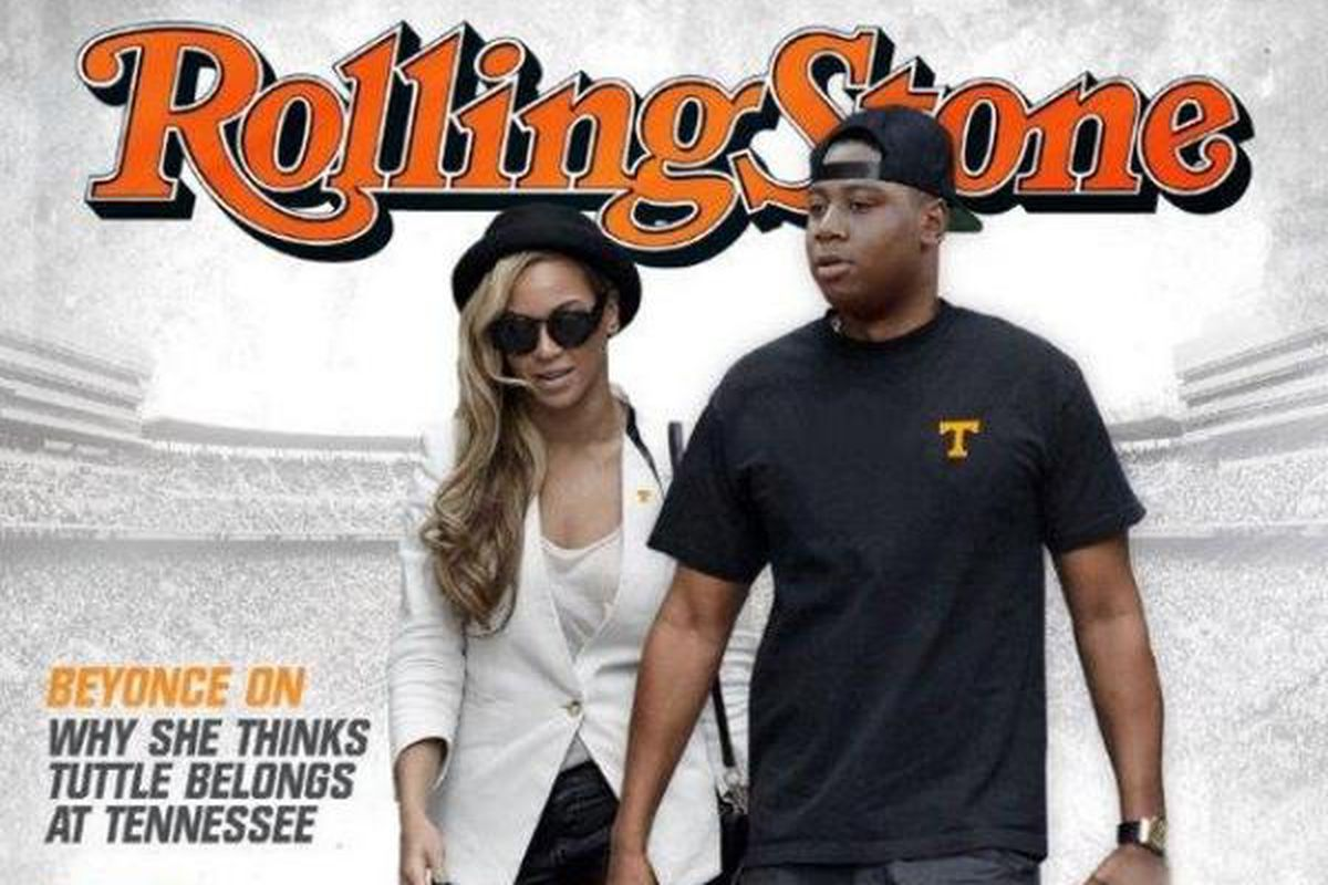 Well played, Tennessee recruiters, well played.