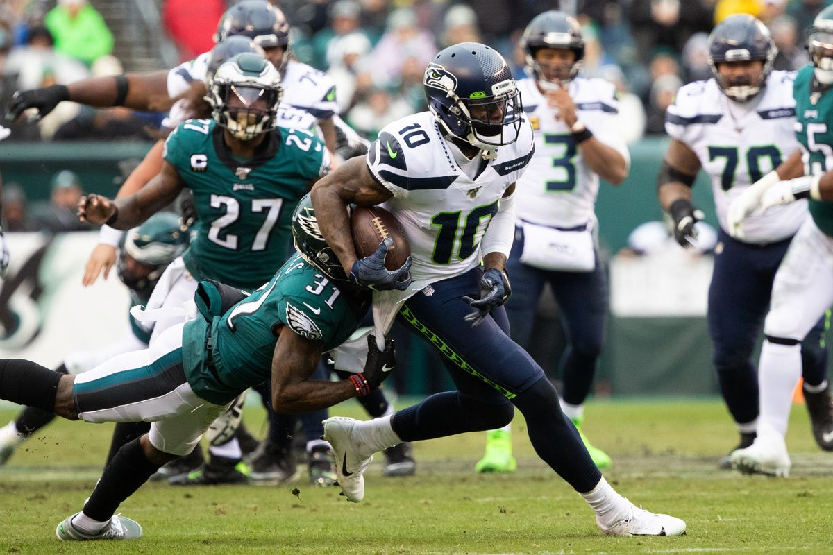 Seahawks show the importance of surrendering on third and forever