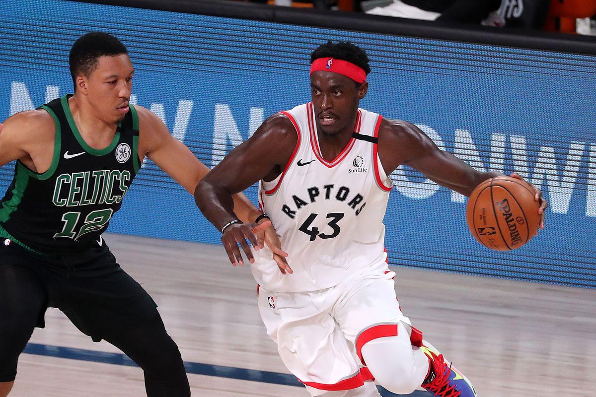 NBA Playoffs 2020 five thoughts recap: Boston Celtics 92, Toronto Raptors 87, Pascal Siakam
