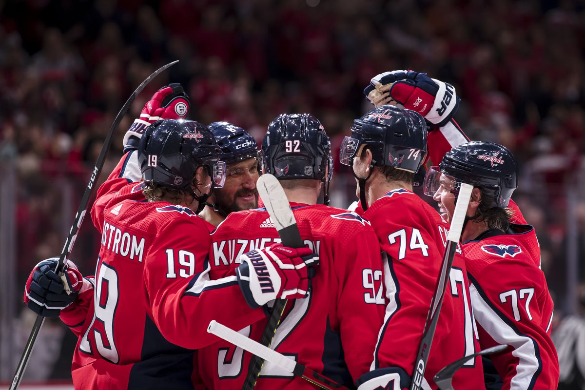 Capitals Hit or Miss: Week 3
