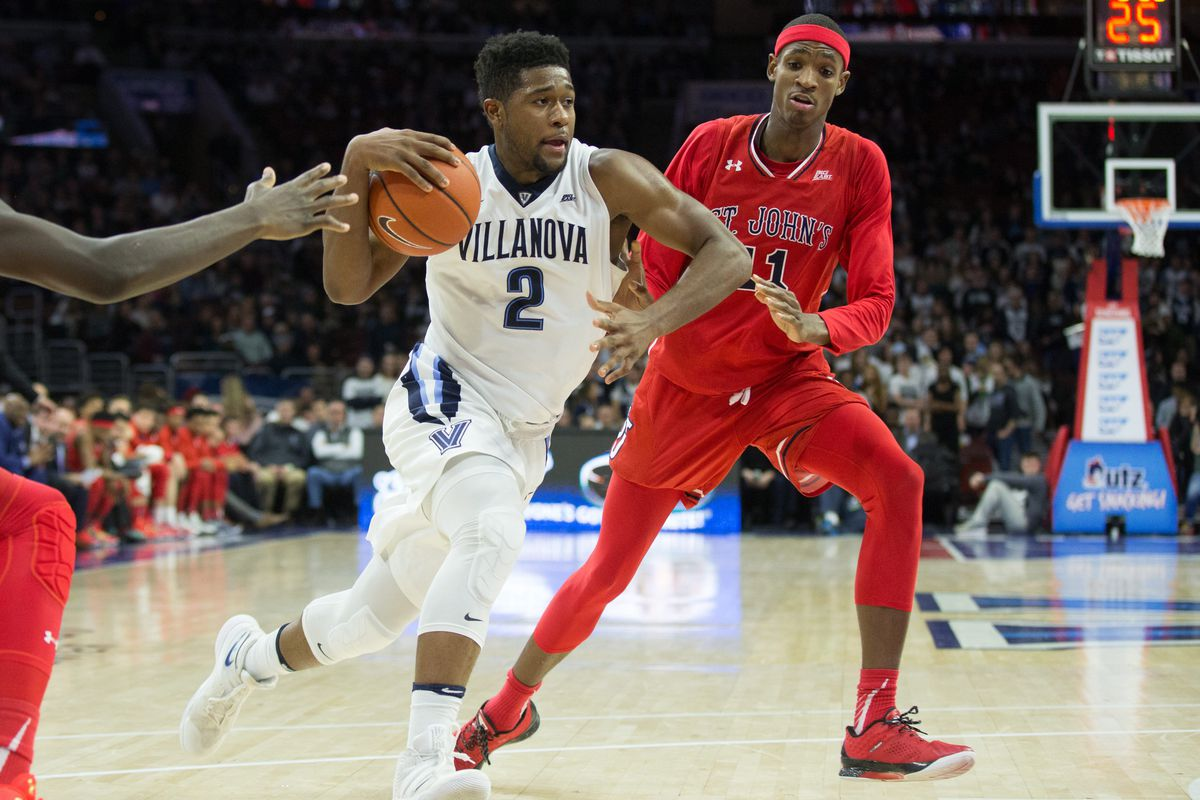 College Basketball Rankings Villanova Holds At 2 In The Ap