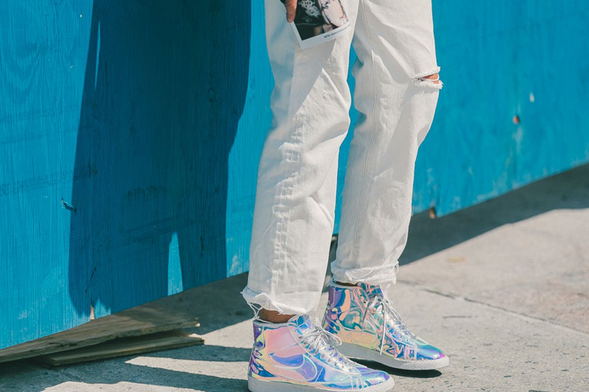 check out af4b3 c9940 The ONE J.Crew Where You Can Buy Jenna Lyons s Favorite Nikes ...