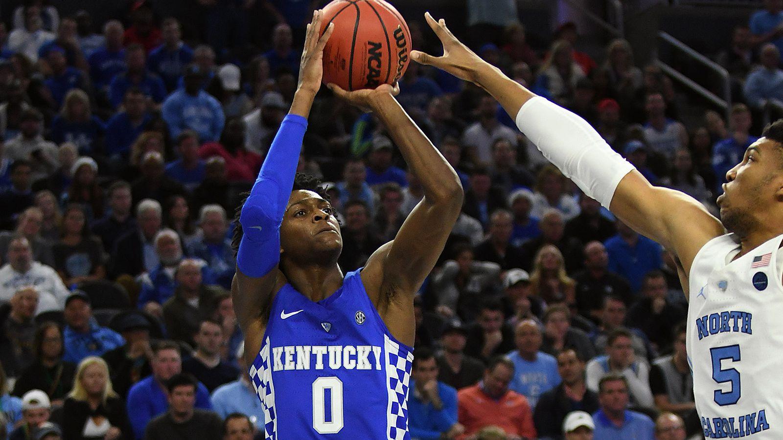 Kentucky Wildcats Vs North Carolina Tar Heels Game Time