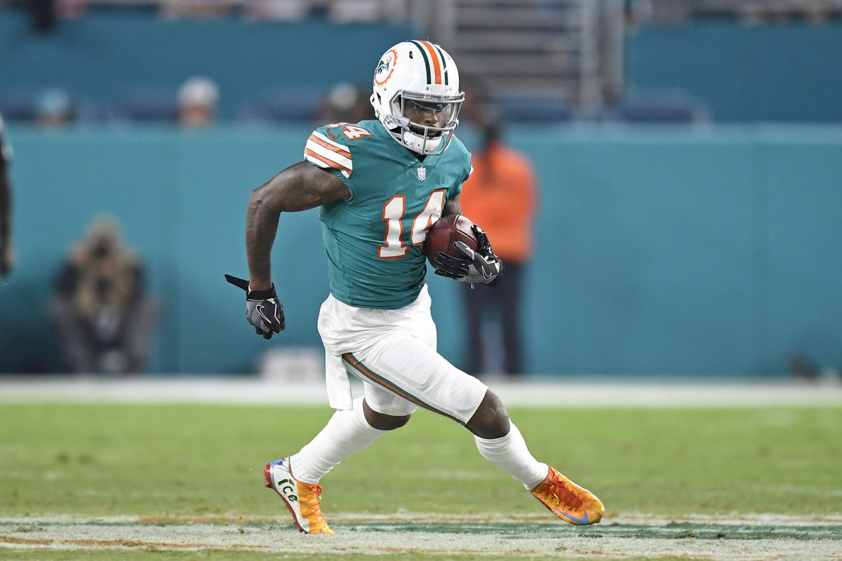 472436242 Jarvis Landry added to Pro Bowl - The Phinsider