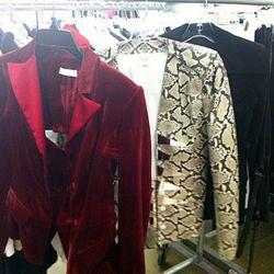 Altuzarra jackets