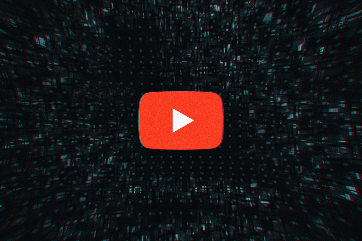 YouTube is making it very easy to see how much time you spend