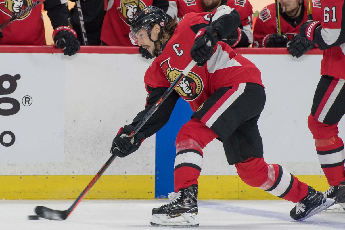Every Golden Knights rumor leading up to the NHL Trade